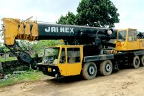 Demag Cranes HC 130