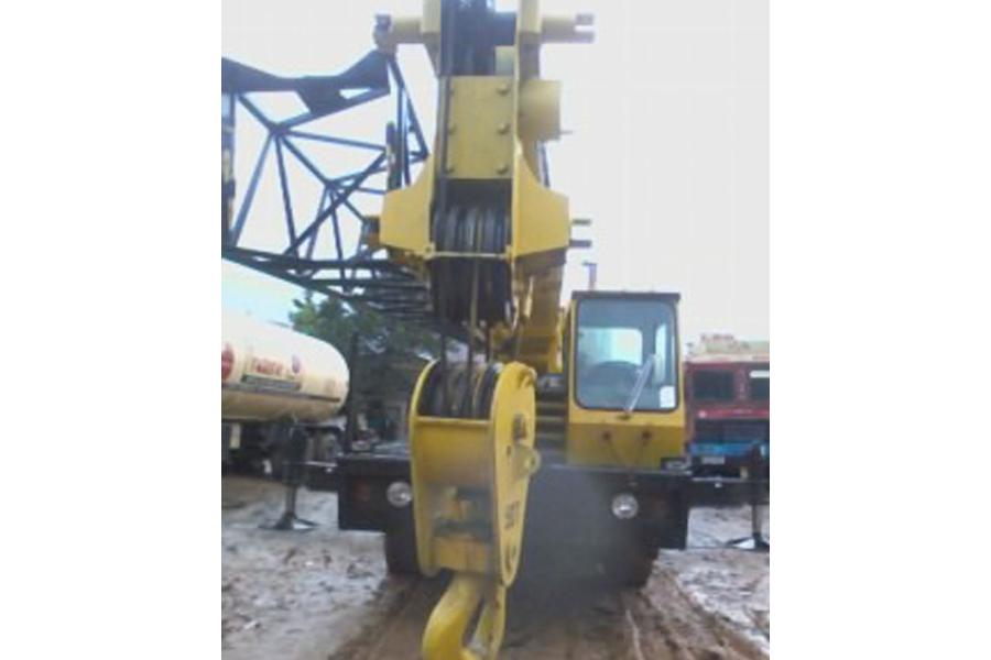 Grove TMS-475a
