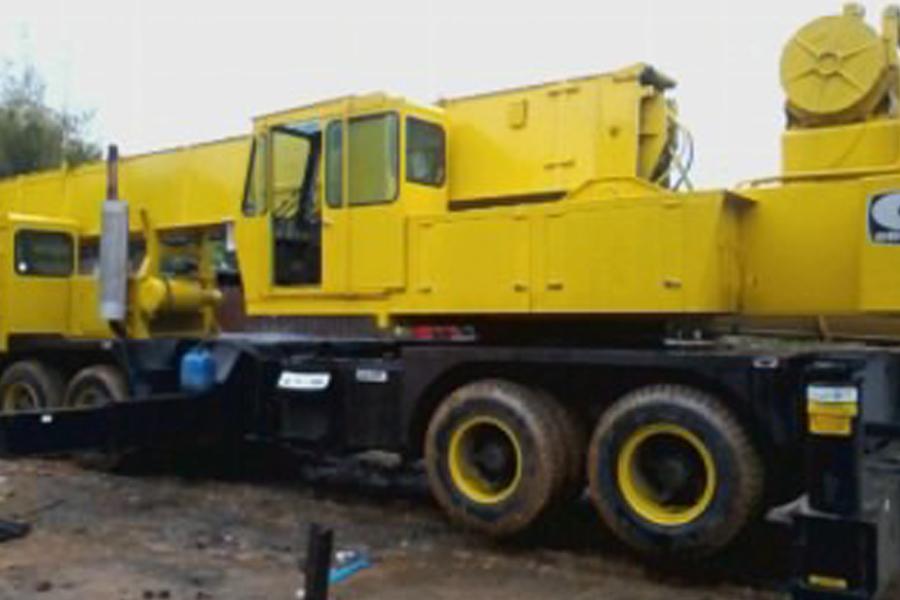 Grove TMS-475f