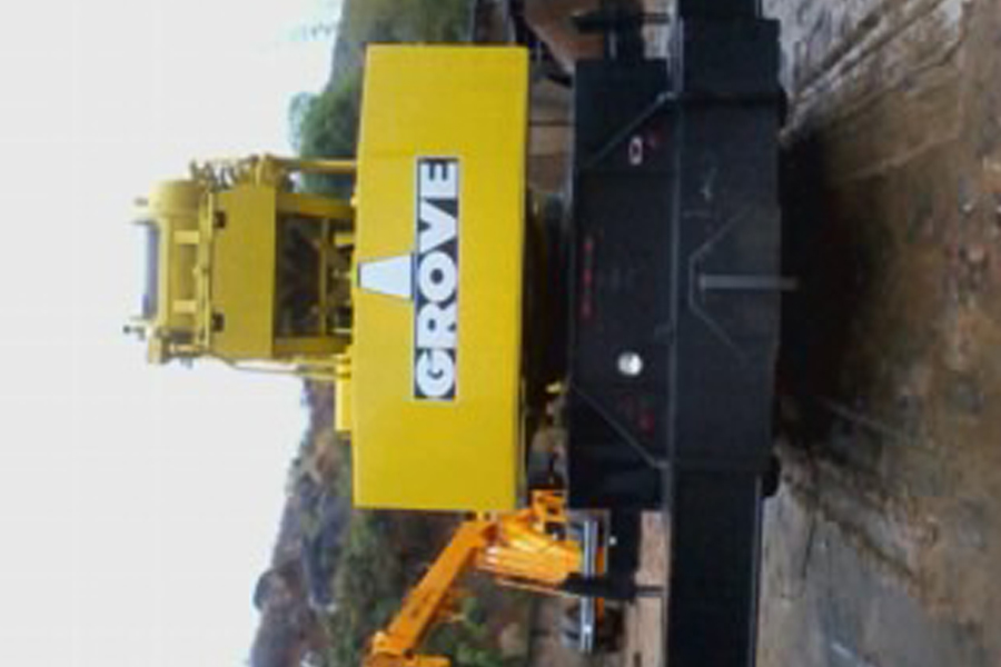 Grove TMS-475g